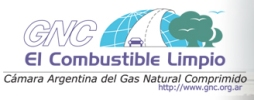 Argentine Chamber for Natural Gas Vehicles