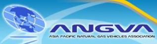 Asia-Pacific Natural Gas Vehicles Association - ANGVA