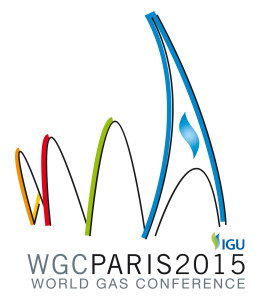 WGC Paris 2015