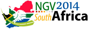 NGV 2014 South Africa (ENDORSED BY NGV GLOBAL)