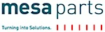 Mesa Parts GmbH | Turning into Solutions