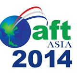 AFT Asia 2014 - the Alternative Fuel Transport Exhibition and Conference for Asia-Pacific (ENDORSED BY NGV GLOBAL)