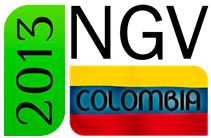 NGV Colombia 2013: International Conference and Exhibition on Natural Gas Vehicles (ENDORSED BY NGV GLOBAL)