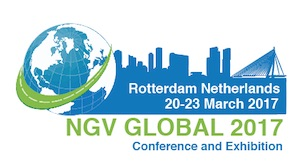 NGV Global 15th International Conference and Exhibition