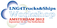 LNG for Trucks and Ships Workshop